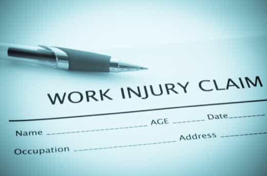 Charlotte North Carolina workers compensation lawyer