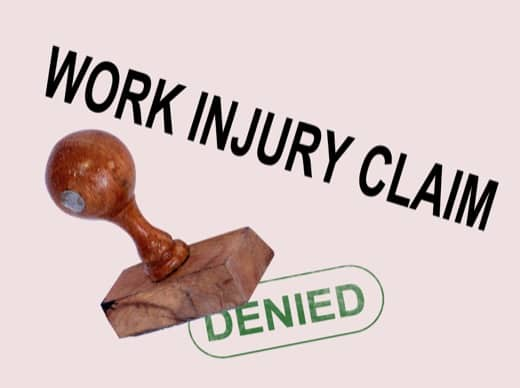 workers' compensation claim attorney in Charlotte NC