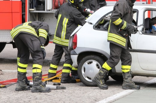 car accident injury attorney in Charlotte NC
