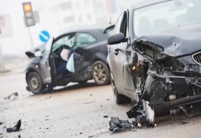 Atlanta, Georgia, Auto Accident Attorney