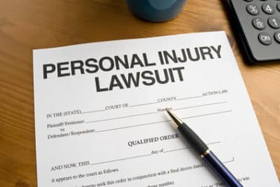 personal injury bicycle accident charlotte nc