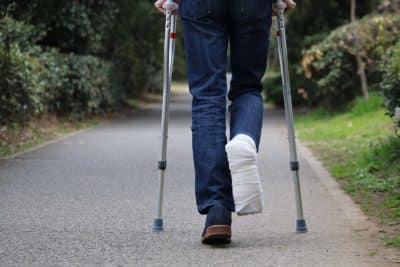 Personal Injury Attorney for Slip and Fall Accident in Atlanta, Georgia