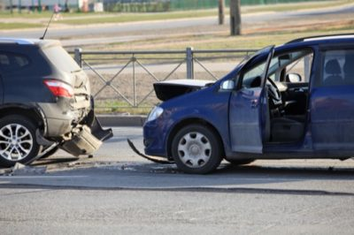 Tailgating Car Accident Lawyer in Augusta, Georgia