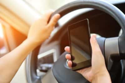 Texting and Driving Accident Lawyer in Charlotte, North Carolina