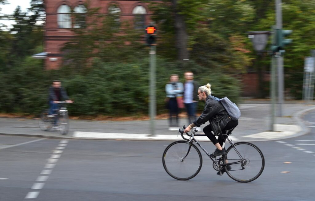Bicycle Accident Lawyer Charlotte, NC