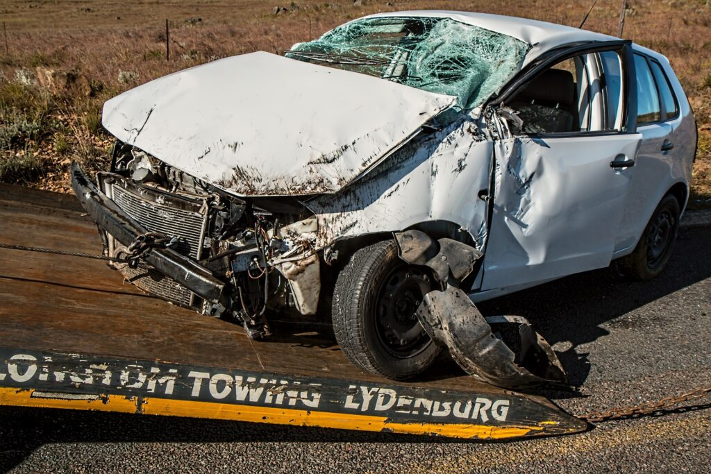 Driving while fatigued car accident lawyer in Atlanta GA
