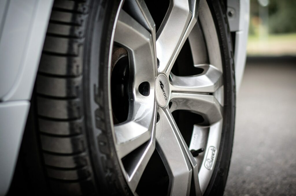 defective tire accident lawyer Charlotte NC