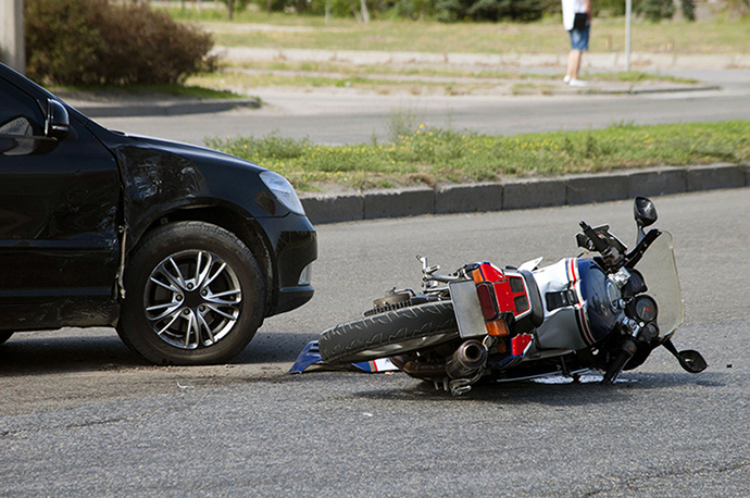 During summer focus on safety to avoid motorcycle accidents
