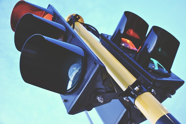 malfunctioning traffic signal caused auto accident charlotte nc