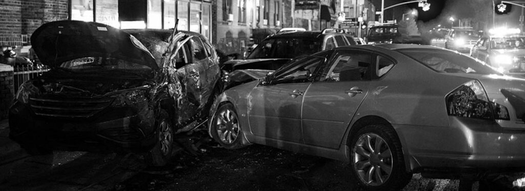 What are some of the most common cause of car accidents in Atlanta