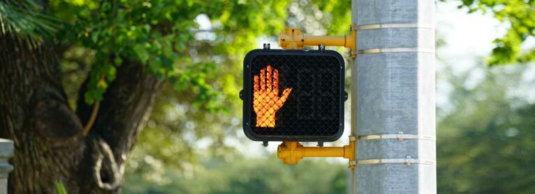 Can I Sue if a Car Hits me While in a Crosswalk?   Car Crash Lawyer