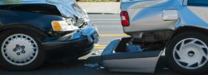 Who is at Fault in a Multi-Car Pileup?