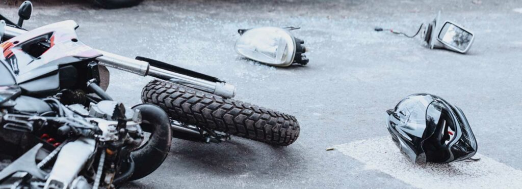 Why are Motorcycle Accidents in Atlanta So Dangerous?