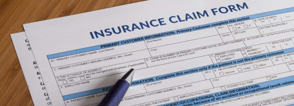 Why Would Your Car Insurance Claim Be Denied this Holiday Season?