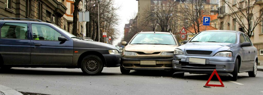 joint-and-several-liability-car crash claim