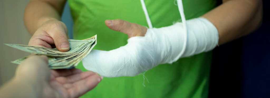 personal injury trial in charlotte-settlement-paid