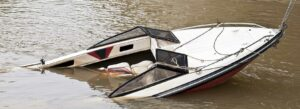 Boat Accident Killed 2