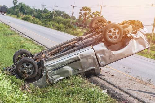 Contact our Atlanta rollover accident lawyers today.