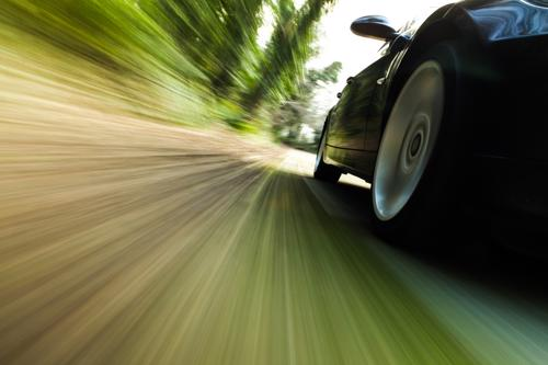 aggressive driving-consequences