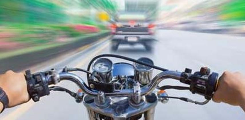 Motorcycle Accidents in Macon