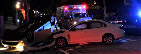 Number of Georgia fatal car crashes increased in 2021